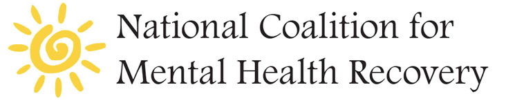National Coalition for Mental Health Recovery | NCMHR
